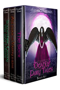 Deadly Fairy Tales, Boxed Set book cover