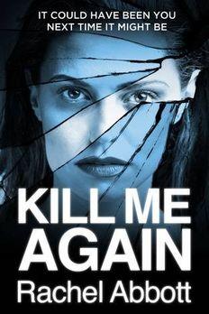 Kill Me Again book cover