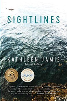 Sightlines book cover