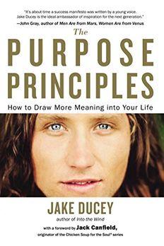 The Purpose Principles book cover
