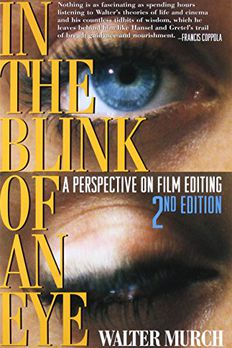 In the Blink of an Eye book cover