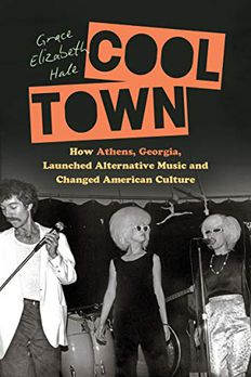Cool Town book cover