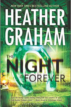 The Night Is Forever book cover