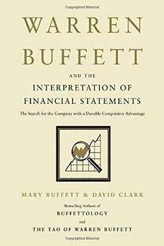 Warren Buffett and the Interpretation of Financial Statements book cover