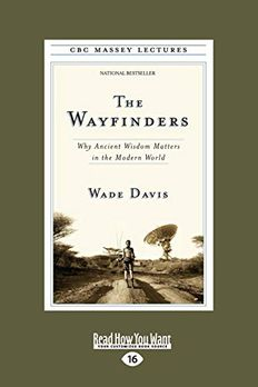 The Wayfinders book cover