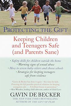 Protecting the Gift book cover