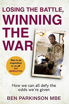 Losing the Battle, Winning the War book cover