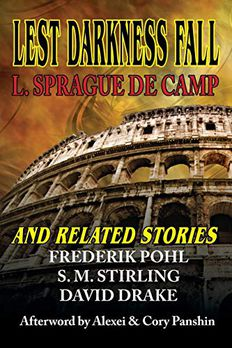 Lest Darkness Fall & Related Stories book cover