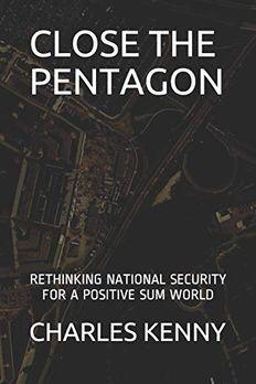 Close the Pentagon book cover