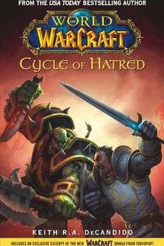 Cycle of Hatred book cover
