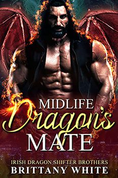 Midlife Dragon's Mate book cover