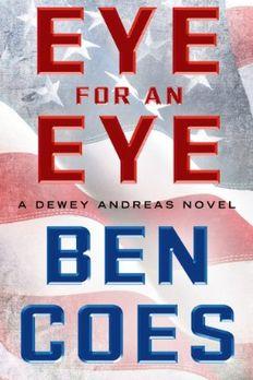 Eye for an Eye book cover