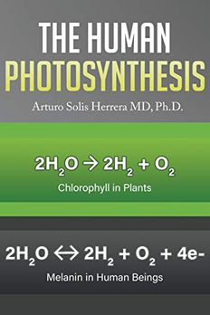 The Human Photosynthesis book cover