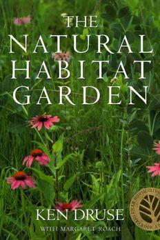The Natural Habitat Garden book cover
