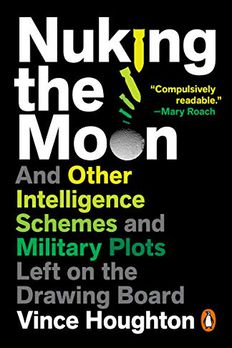 Nuking the Moon book cover