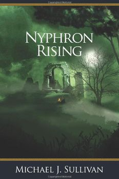 Nyphron Rising book cover