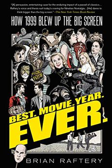 Best. Movie. Year. Ever. book cover