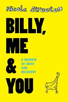 Billy, Me & You book cover