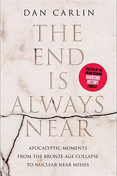 The End Is Always Near book cover