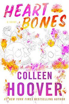 Heart Bones book cover