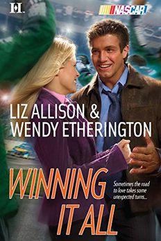 Winning It All book cover
