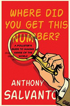 Where Did You Get This Number? book cover