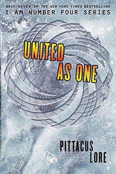 United as One book cover