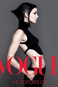 Vogue book cover