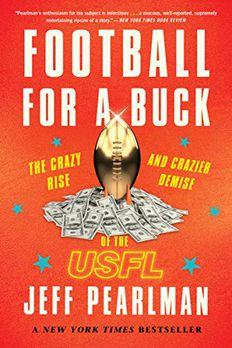 Football for a Buck book cover