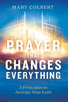 Prayer That Changes Everything book cover