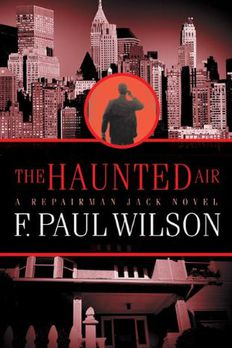 The Haunted Air book cover