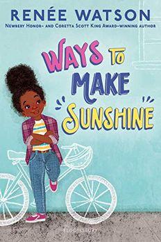 Ways to Make Sunshine book cover