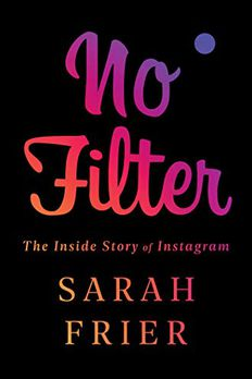 No Filter book cover