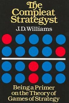 The Compleat Strategyst book cover