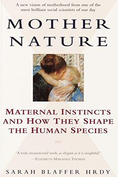 Mother Nature book cover