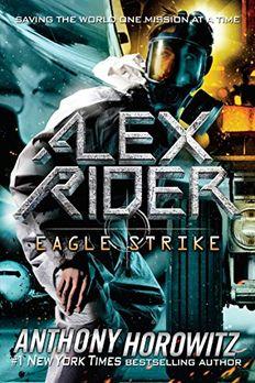 Eagle Strike book cover