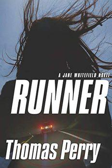 Runner book cover