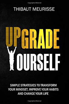 Upgrade Yourself book cover