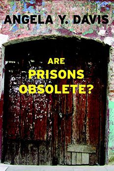 Are Prisons Obsolete? book cover