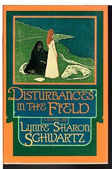 Disturbances in the Field book cover