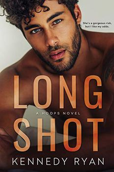 Long Shot book cover