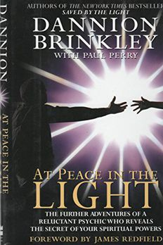 At Peace in the Light book cover