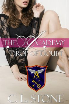 Drop of Doubt book cover