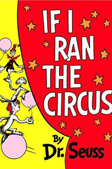 If I Ran the Circus book cover