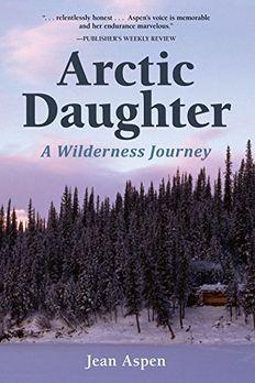 Arctic Daughter book cover
