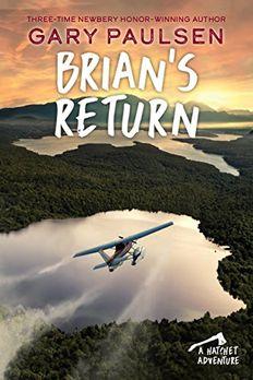 Brian's Return book cover