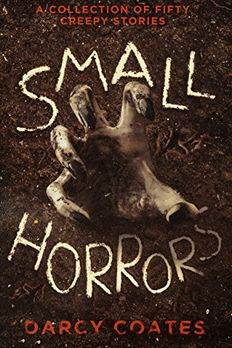 Small Horrors book cover