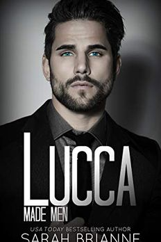 Lucca book cover