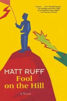 Fool on the Hill book cover