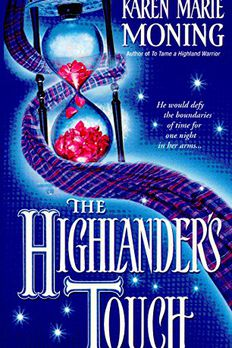 The Highlander's Touch book cover